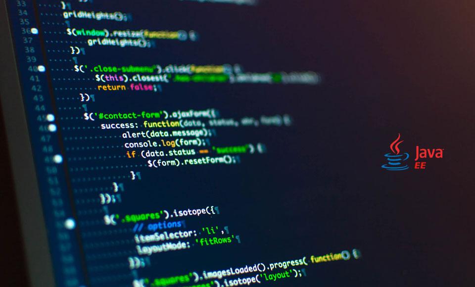 JAVA EE Application Development | Sioure Enterprise
